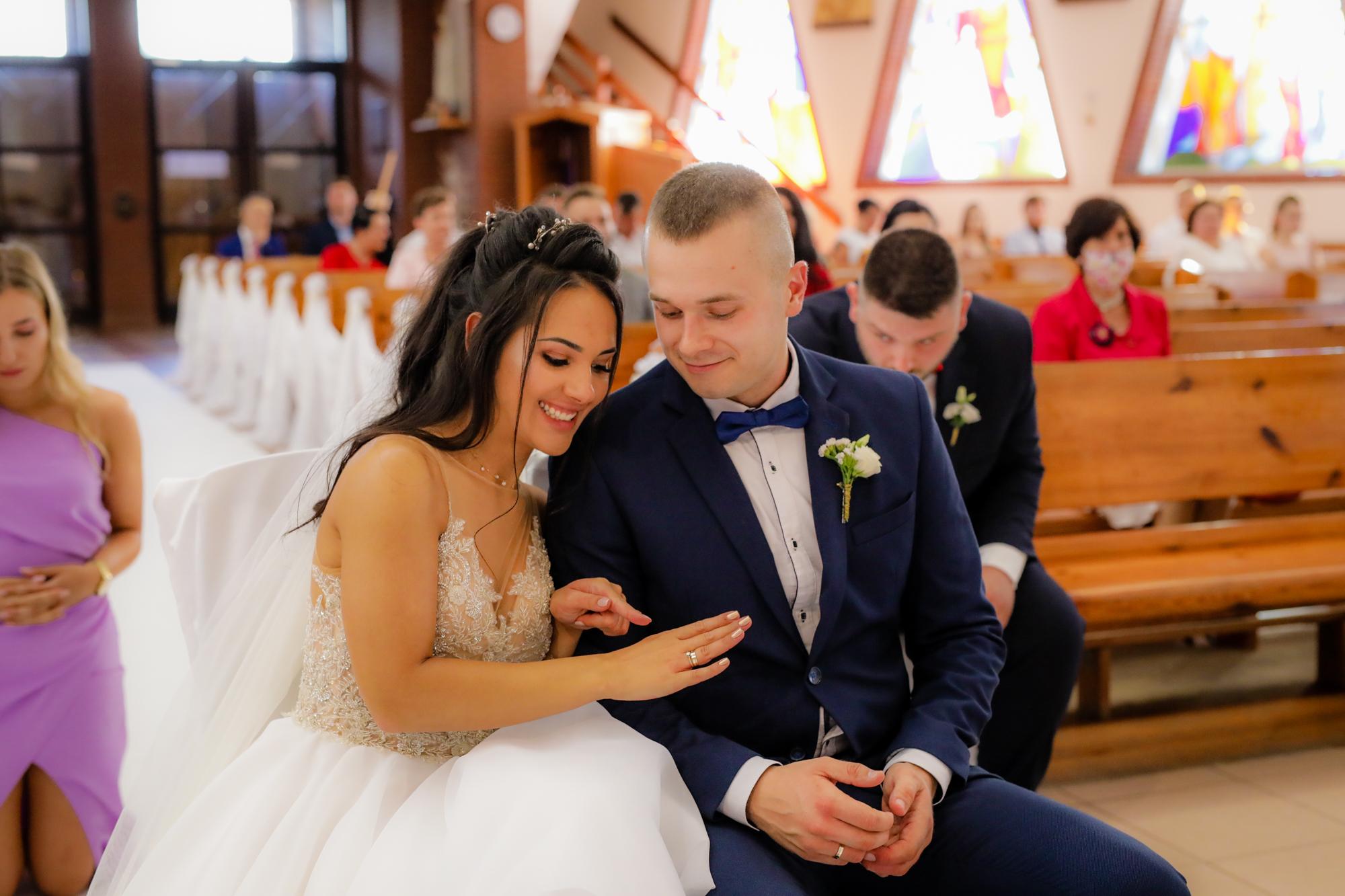 ślub pruszcz gdański