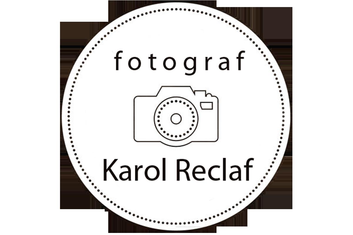Fotograf ślubny Karol Reclaf